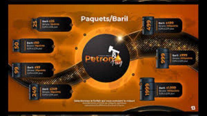 PetronPay Avis