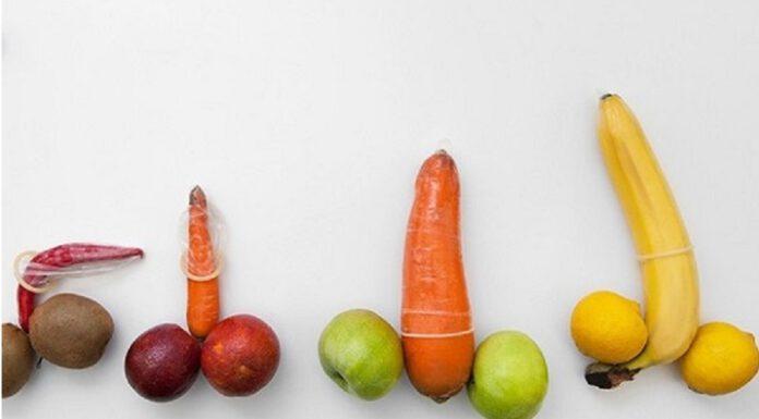 Aliments pour avoir des forte érections