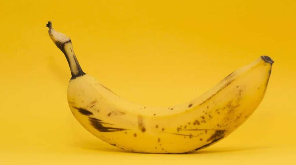 Bananes les érections