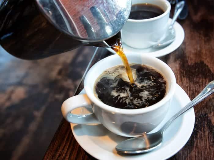 Les danger du Café